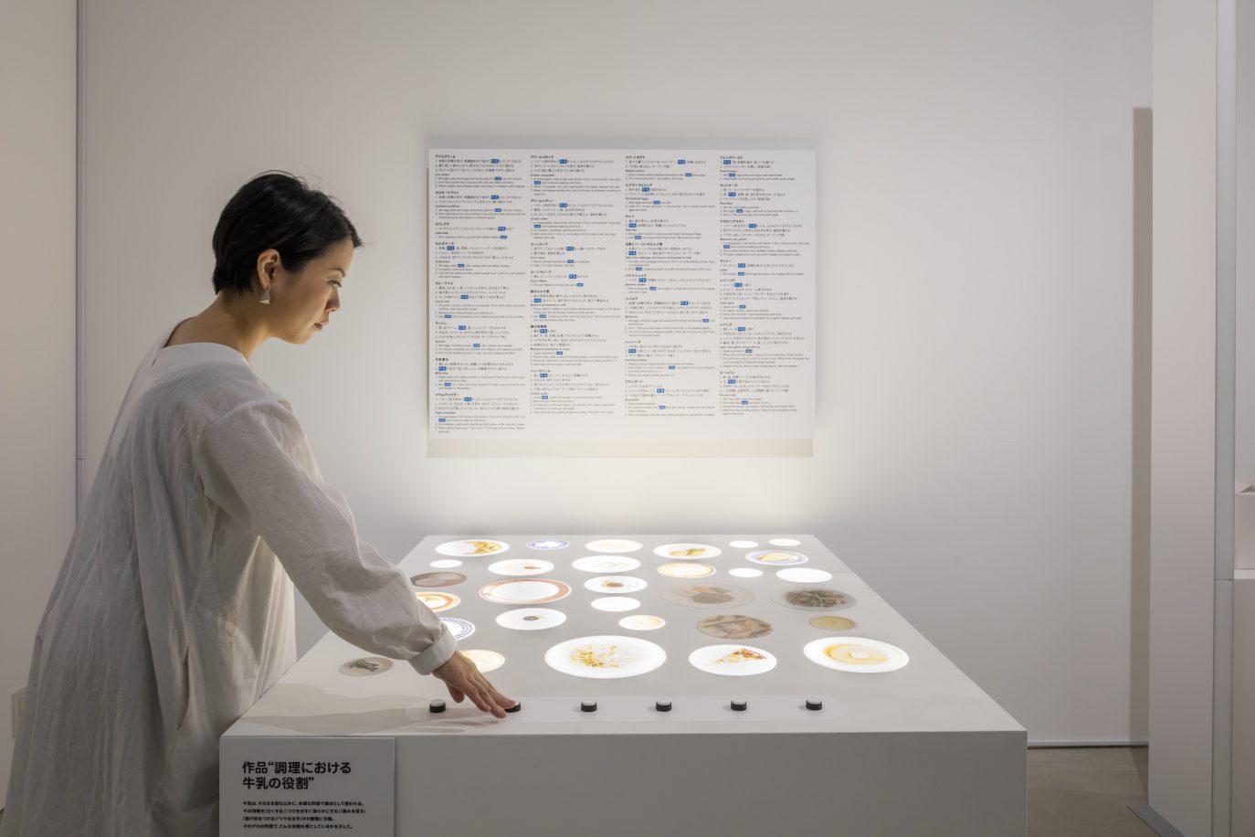デザインの解剖展のイメージ