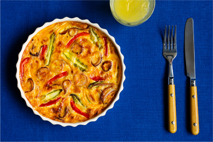 オランジーナ ほめらレシピのイメージ